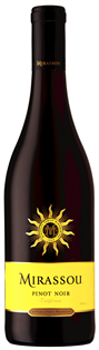 Mirassou Winery Pinot Noir 750ml